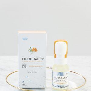 Membrasin Vision Vitality Spray