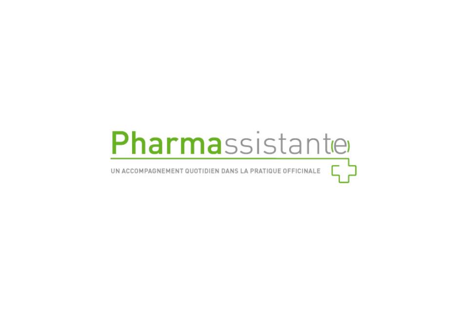 Logo pharmassistente