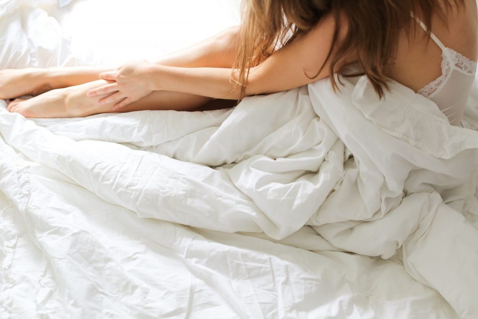 5 veranderingen tijdens de menopauze